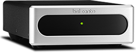Bel Canto Ref 500S - Dual Mono Power Amplifier