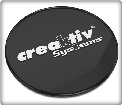 Creaktiv Systems CD Twister Stop Maxi