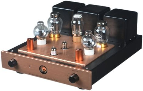 Ming Da Piccolo MM Stereo Integrated Amplifier