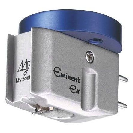 My Sonic Lab - Eminent EX Low Impedance Moving Coil Cartridge